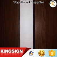 Competitive price Discount black color adhesive pvc foam sheet