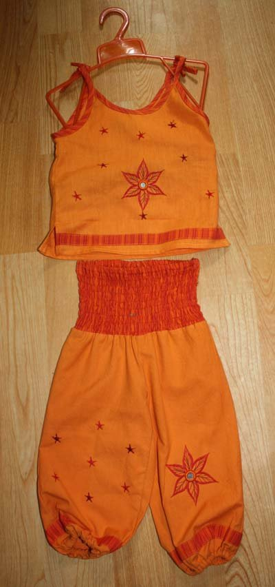 Children Garment
