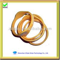 cheap items for sale silicone minion bracelet