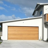 Technical Support Professional Garage Door With Side Seal