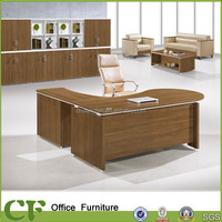 Office desk executive wooden table designs made in china