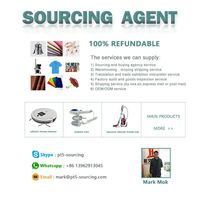 China sourcing agent in Guangzhou area