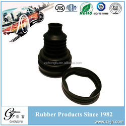 TS16949 China Manufacture Best Selling Drive Shaft Automotive Rubber Components