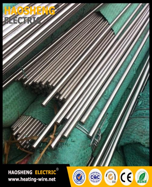 0Cr21Al6Nb resistance durable heating alloy rod work in high temperature