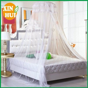 100%Polyester WHO Approved Long Lasting Insecticide Treated Mosquito Net For Malaria To African country