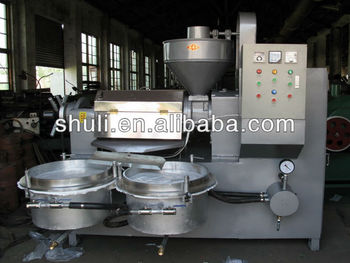 Big Automatic Oil Press Machine/semi-automatic oil press machine/hydraulic oil press machine