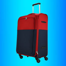 Made in China Good Quality 20 inch Suitcase, Red Color Fashion Carry on Luggage