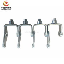 Metal stainless steel /carbon steel OEM lost wax precision investment casting with passivation