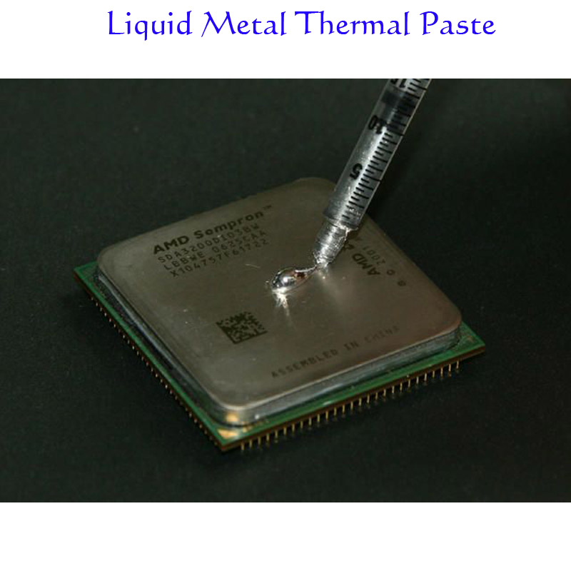 Liquid Metal <strong>Alloy</strong> Liquid Metal Application Liquid Metal Adhesive