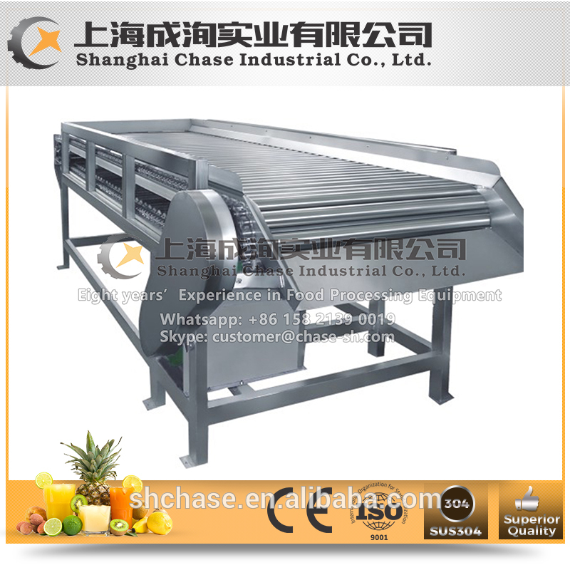 Best Selling Quality dried fruit processing machine