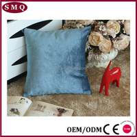 Hot Sale Decorative Velvet Cushion Sofa Customized Cushion Cover