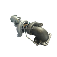 49131-05310 6C1Q6K682CD TD03L-09GK-33 Turbo for ford Transit VI 2.2L Duratorq TDCi