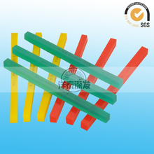 2016 low price squeegee for solar panel screen printing