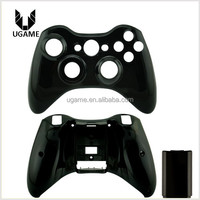 For xbox 360 controller shell black price in china