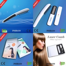 2016 new technology diode laser hair comb