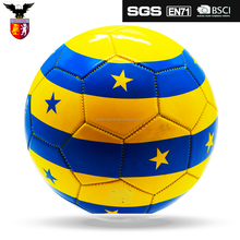 2018 world cup PVC team game soccer ball /football