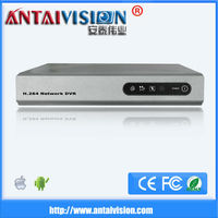 OEM h.264 network stand-alone 4ch dvr with HDMI and P2P