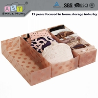 Good quality better price underwear health storage box