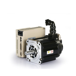 YUHAI 0.2kw-5.5kw AC Servo Motor With Tamawaga Encoder And Servo Driver