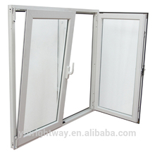 Australia AS2047 antique style tilt turn window in low price