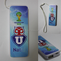 2014 Universal External Portable Power Bank 3000 mAh