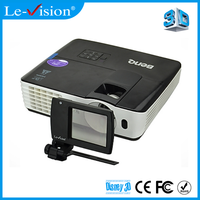 Home theater 3d modulator DLP Projector Cinema 3D System High Lumens Modulator