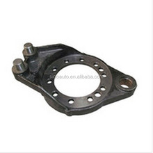 Howo truck parts backing plate year one truck parts AZ9231340562