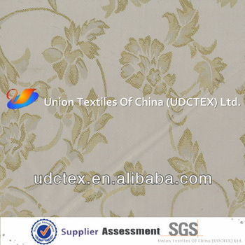 Jacquard Woven Polyester Lining Fabric Wholesale