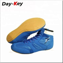 Daykey 612 Soft durable Men's Wrestling Shoes For Sale
