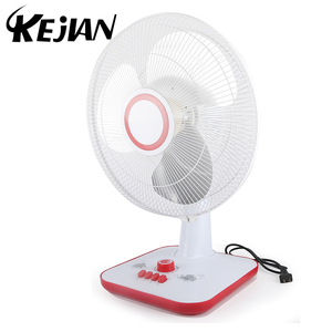 New design table fan high quality mini stand fan