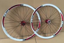 factory price lightweight bike wheels, aluminum bicycle wheel, wholesale cheap bicycle wheels