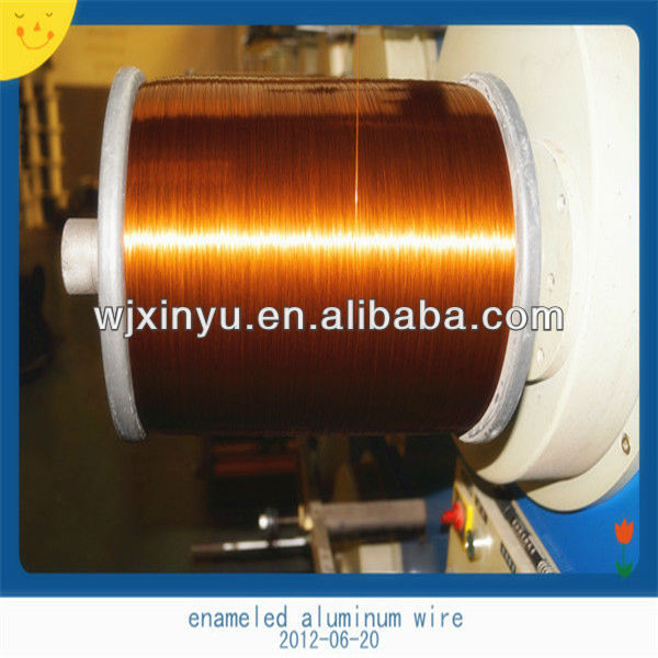 Varies motor winding wire size available