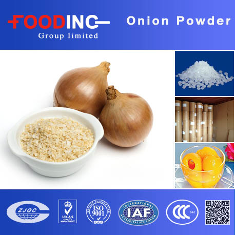 Best Selling Price for Dehydrated Onion Powder