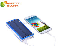 2015 hot selling solar charger 20000mah solar power bank alibaba china market with 1 Micro USB cable