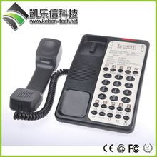 classical luxurious telephone