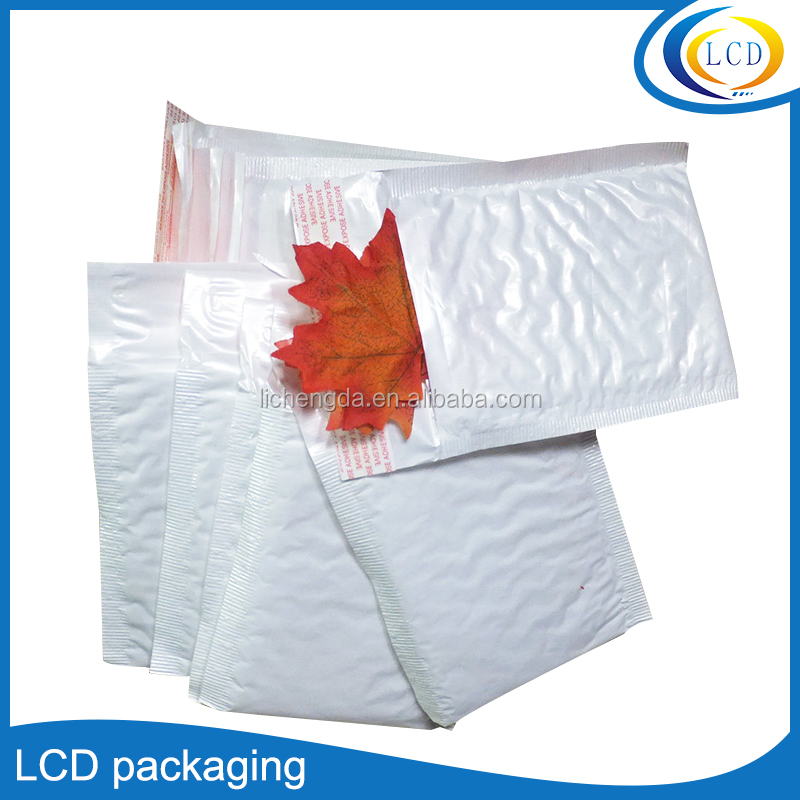 Self Sealing Envelopes Plastic Shipping Mailing Bags 5x7 Or custom size