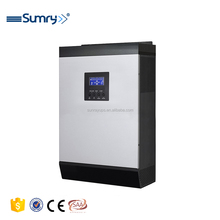 high frequency off grid solar inverter 3kva 5kva voltronic type solar inverter