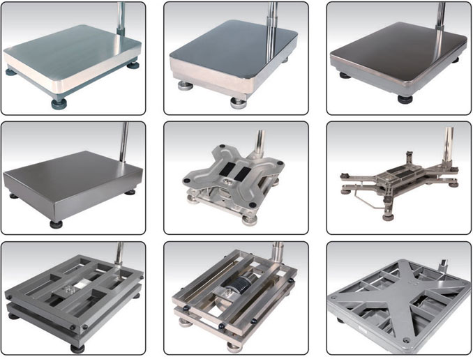 150kg 800kg electronic weighing scale parts