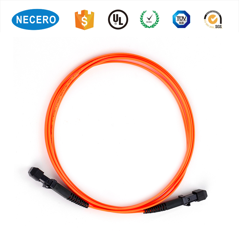 Factory High Quality Mtrj-Mtrj Patch Cord Fiber Optic Cable