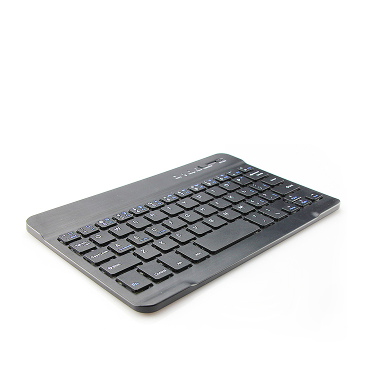 Ultra Slim bluetooth V3.0 keyboard bluetooth keyboard with usb port