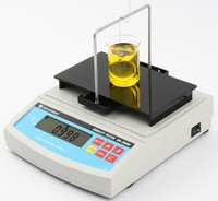 DahoMeter Popular Original Manufacturer Supplier Oil Density Meter , Oil Densitometer , Oil Hydrometer DA-300W