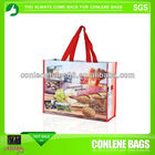 Eco Laminated PP Woven Bags