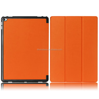 PU flip case for ipad pro 9.7 inch