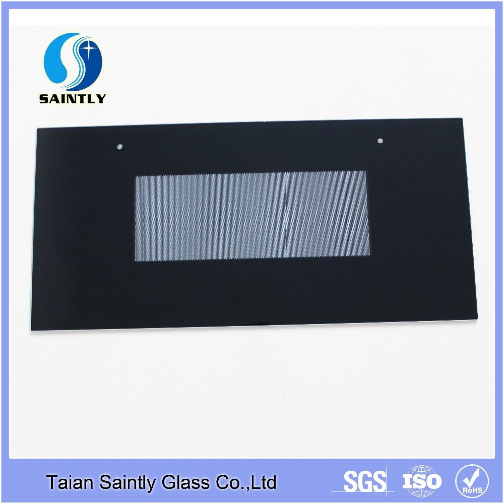 4mm Tempered Heat Resistant Oven Door Glass Buy Heat Resistant