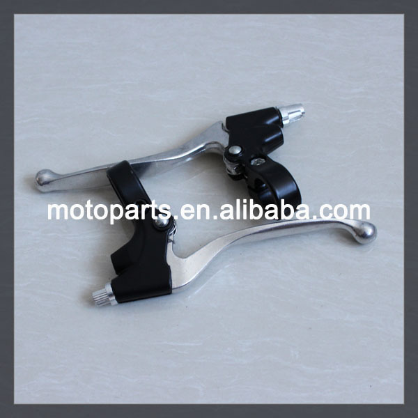 Wholesale motorcycle CNC brake clutch lever