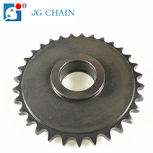 10B 31T iso standard alloy steel industrial drive roller chain sprocket manufacturers