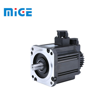 180mm 3kw high torque magnet servo motor