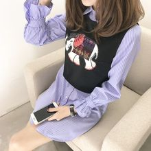 Top level supreme quality lady smart casual blouse