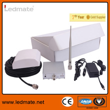 Wireless Mobile Signal Booster Amplifier 900/1800/2100/2600 MHz 3G 4G LTE Repeater