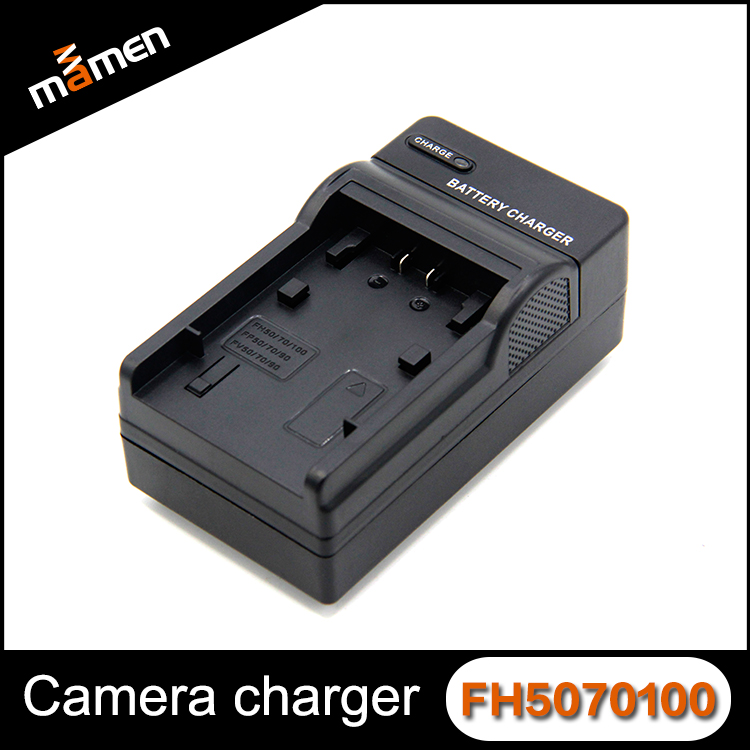 Best Price Factory Camera Battery Chargers Universal Video Digital Camera Travel Charger American Gauge Charger For Photography